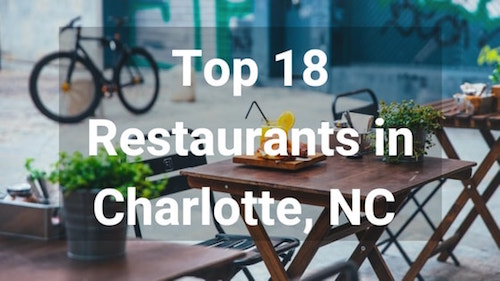 top-restaurants-charlotte-nc